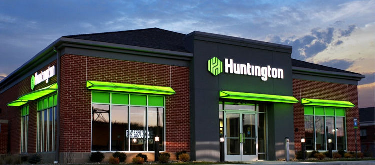 Huntington Bank Deals