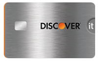 Discover It Student Credit Cards