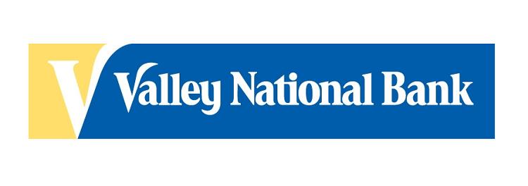 Valley National Bank $150 Checking Bonus