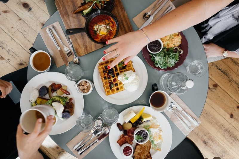 Best Credit Cards For Restaurant Purchases