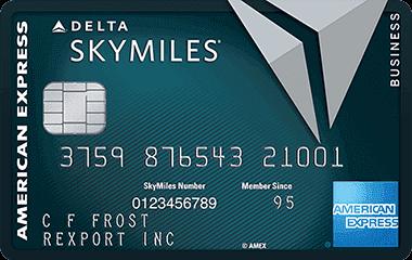 American Express Delta Reserve Credit Card