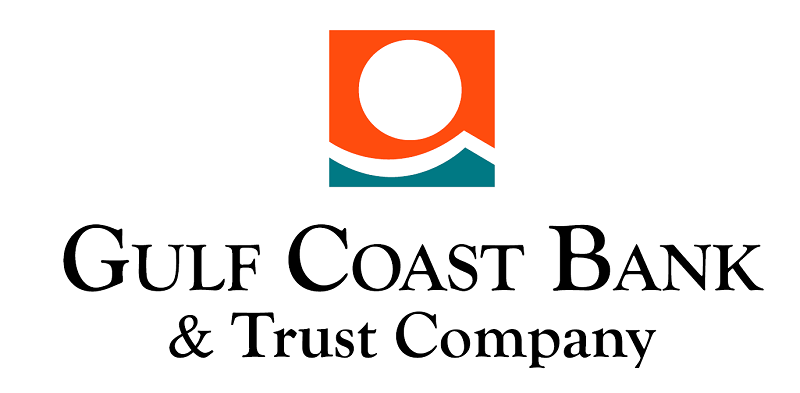 Gulf Coast Bank & Trust Company Interest Checking Account