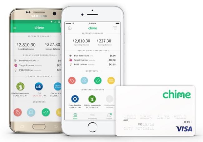 Chime Prepaid Card Review: Earn $50 Bonus