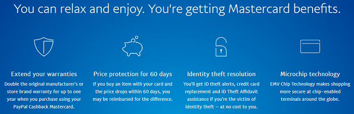 PayPal Cashback Mastercard Review: 2X Points Back on Every Purchase