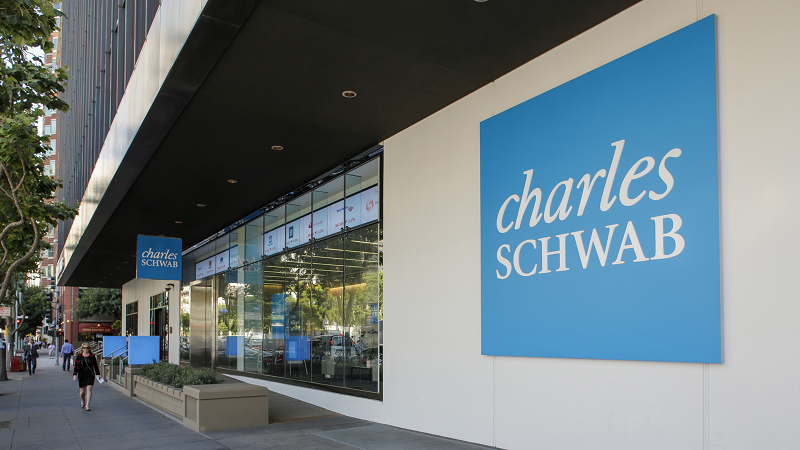 Charles Schwab Brokerage Account Review