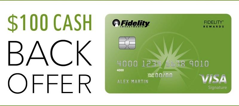 Fidelity Rewards Visa Signature Card Review: $300 Bonus