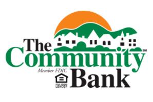 The Community Bank Reward Checking Account