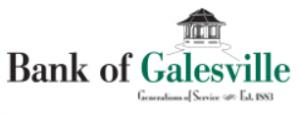 Bank of Galesville $150 Checking Bonus