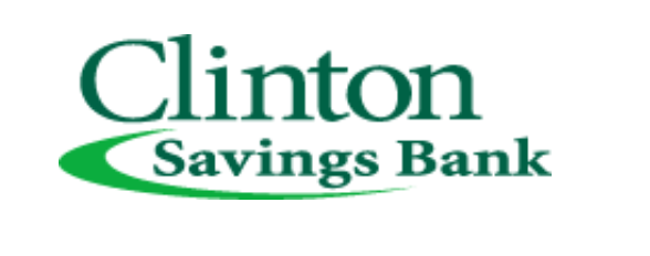 Image result for clinton savings bank