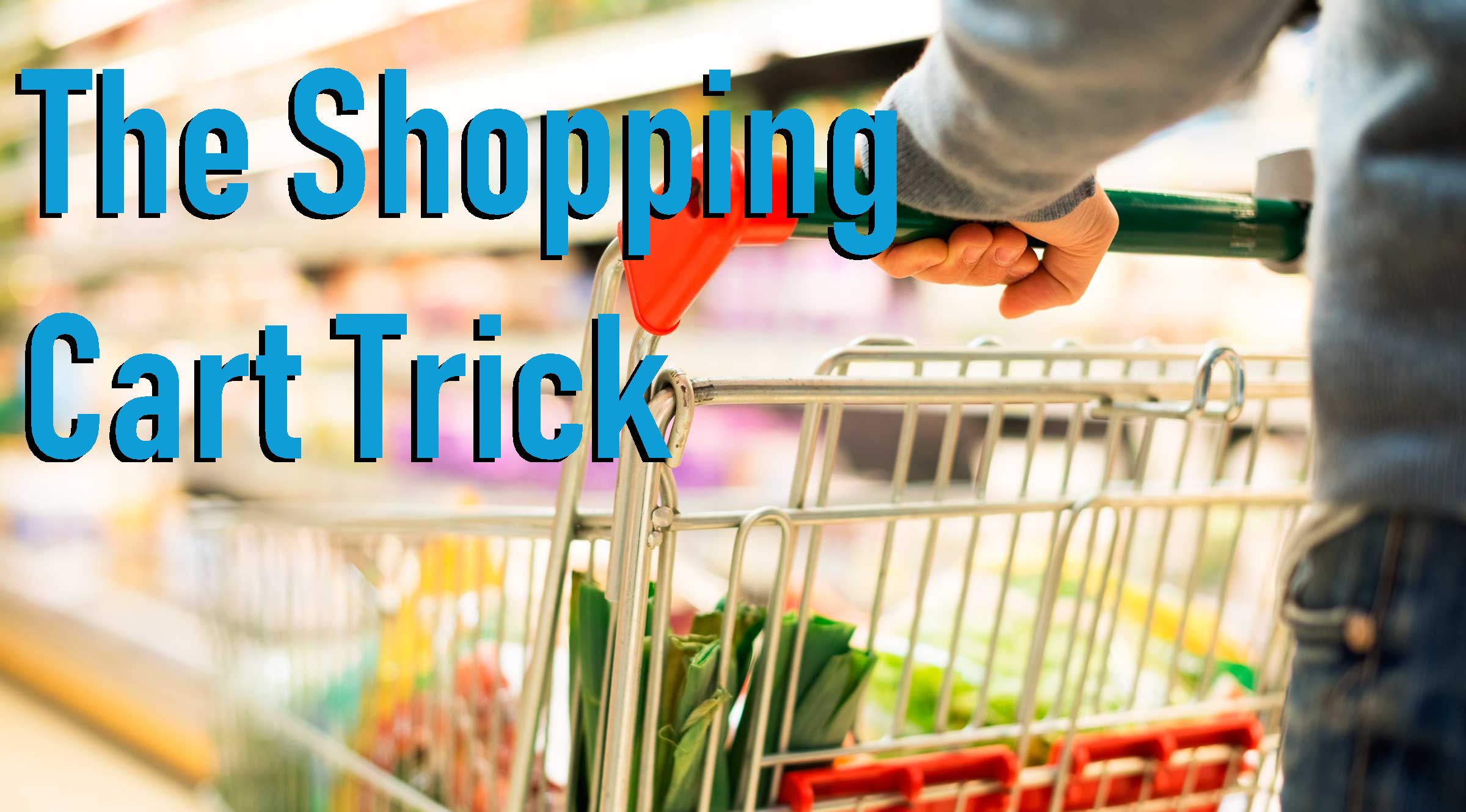 184f72914 Shopping Cart Trick for Credit Cards Guide 2019
