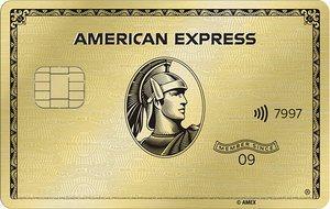 American Express Gold Card Bonus Promotion Amex Gold
