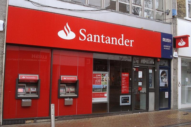 Santander Bank Aalen