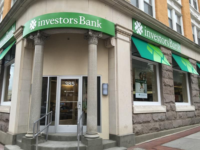 Investors Bank MMA