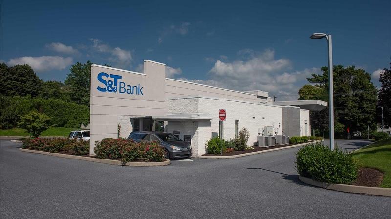 S&T Bank $200 Bonus