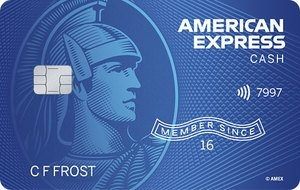 American Express Cash Magnet