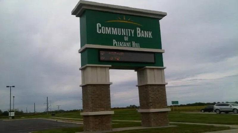 Community Bank Pleasant Hill