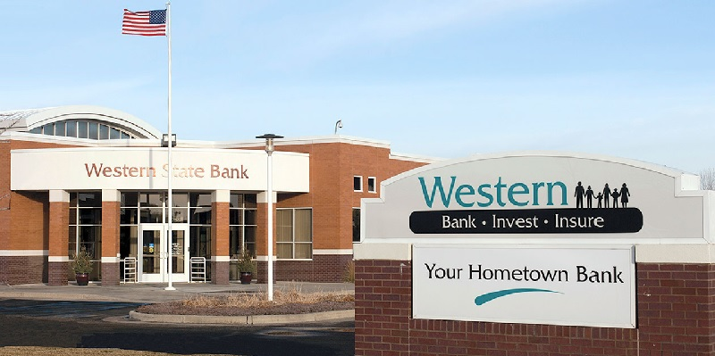 Western State Bank $100 Bonus
