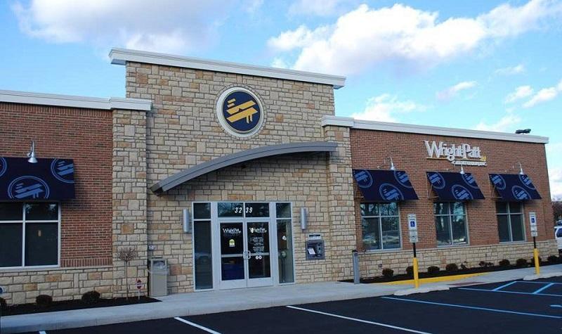 Wright Patt Credit Union Bous
